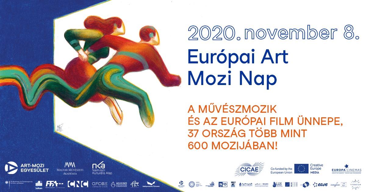 5. Európai Art Mozi Nap