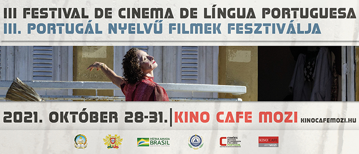 III. Portugál Nyelvű Filmek Fesztiválja