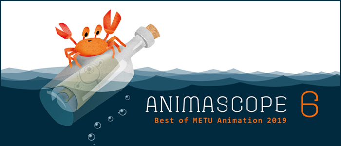 Animascope 6 / Best of METU Animation 2019