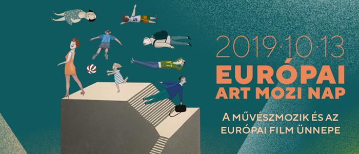 4. Európai Art Mozi Nap