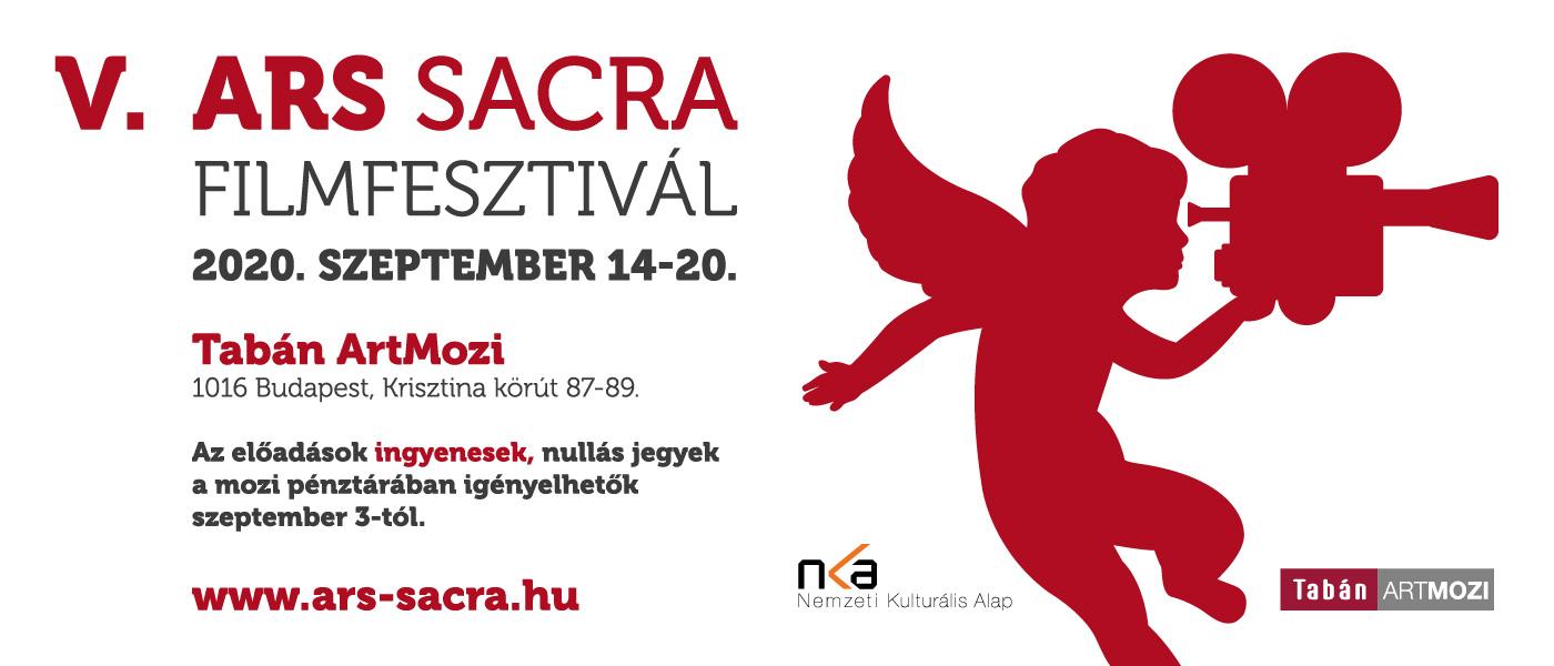 V. Ars Sacra Filmfesztivál