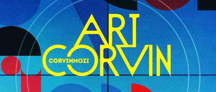 Art Corvin