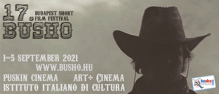17. Busho Nemzetközi Rövidfilm Fesztivál
