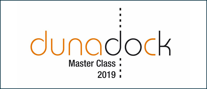 DunaDOCK Master Class