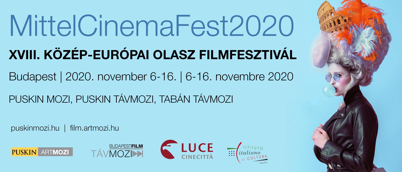 18. Olasz Filmfesztivál
