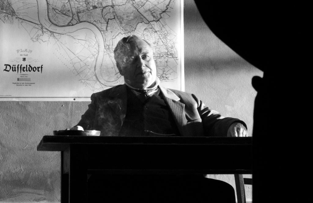 Fritz Lang ©Belle Epoque Films